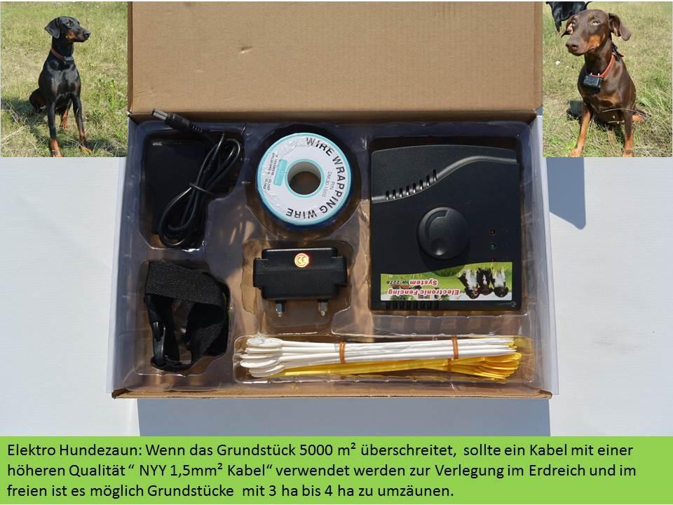 Erfreut Elektrischer Hundezaundraht Bilder - Elektrische Schaltplan ...